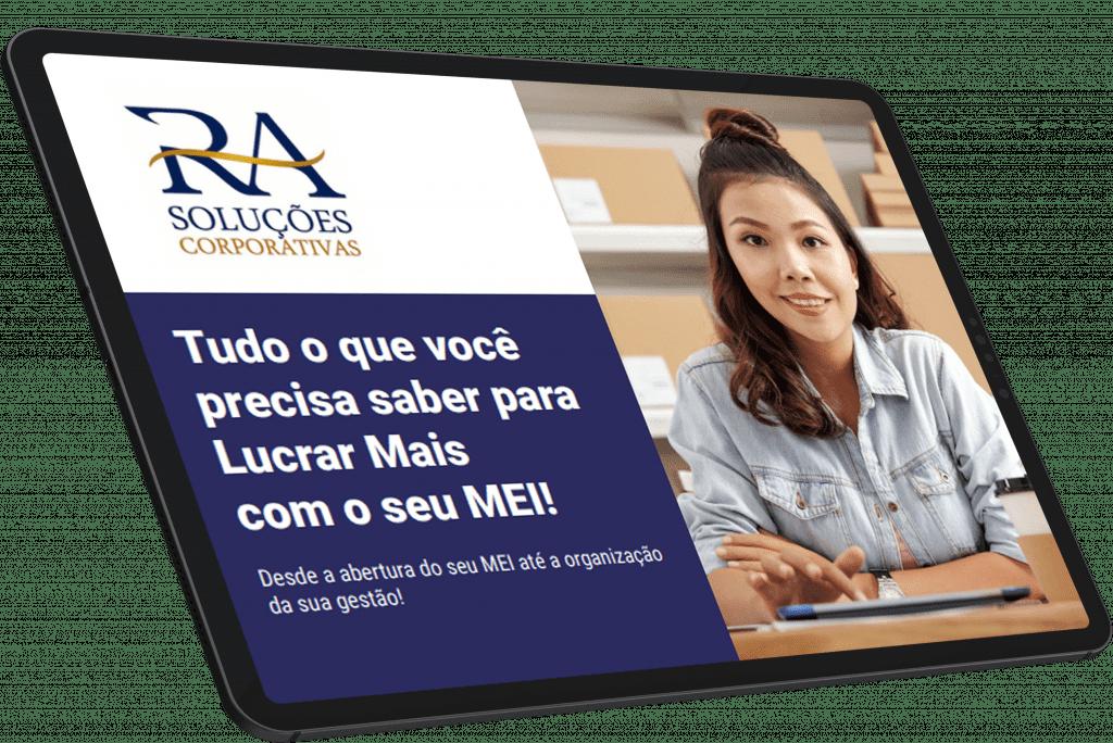 Ipad Pro Mockup Ra Soluções 02 - RA Soluções Corporativas | Contabilidade no Rio de Janeiro e para todo o Brasil